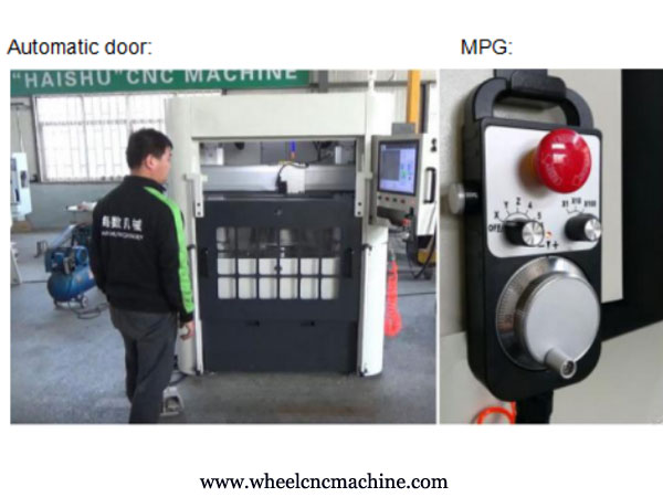 New Wheel Repair Lathe Wheel Cnc Machine Wheel Cnc Lathe